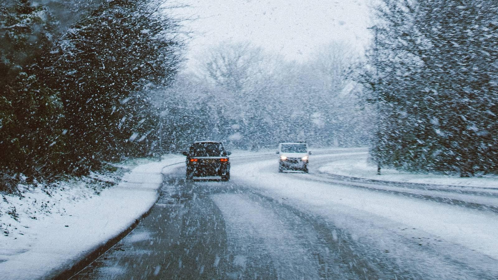 Kış lastiği takmayan ticari araçlara ceza