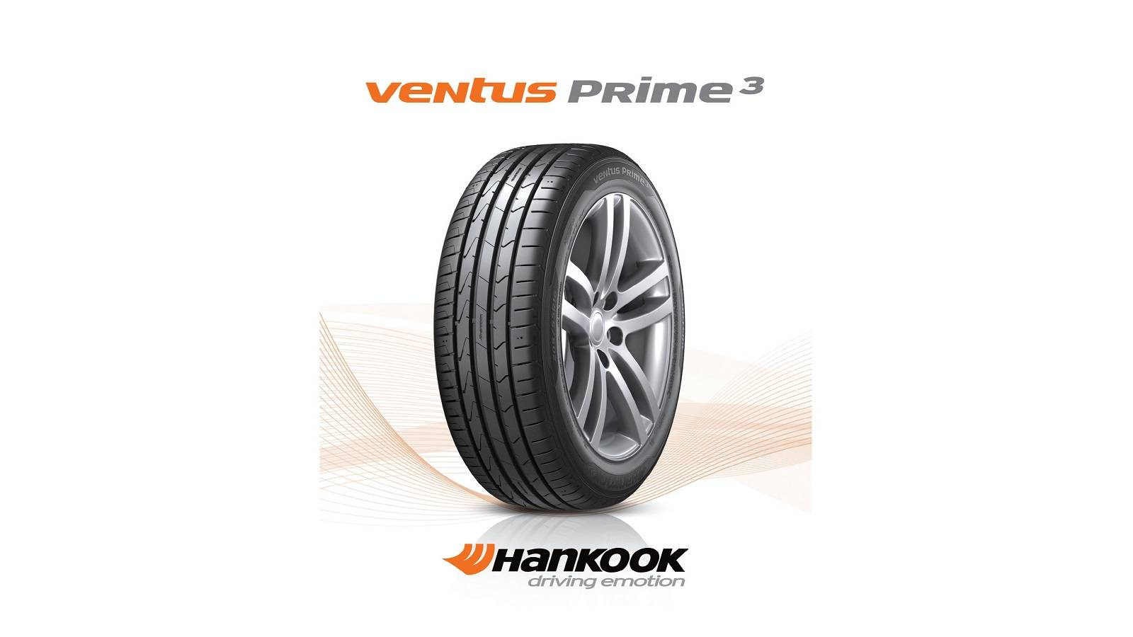 Hankook yeni Ford Focus Active'i Ventus Prime 3 ile donatıyor