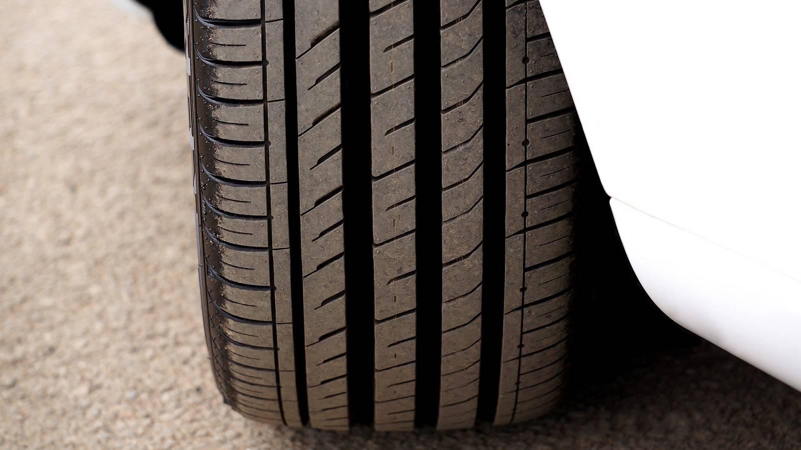 Güvenli lastik kullanımı için ipuçları